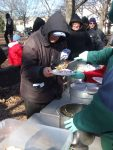 Helping the Raleigh Homeless